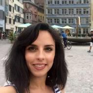 Raquel Urena