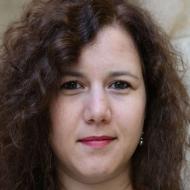 Virginia Marantidou