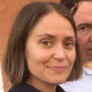 Oliwia Serdeczny
