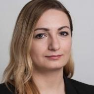 Sonja Risteska