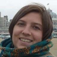 Claudia Bonamini