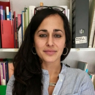 Leticia Bendelac