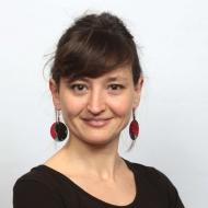 Virginie Robin