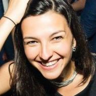 Scarlett Varga