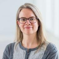 Sabine Oertelt Prigione