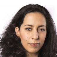 Fayrouze Masmi Dazi