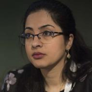 Mona Silavi
