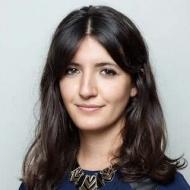 Ana Munoz Padros
