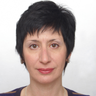 Iliana Balabanova