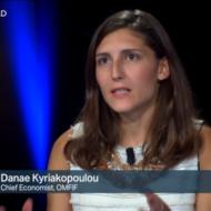 Danae Kyriakopoulou