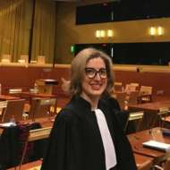 Diana Calciu