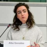 Alba Gonzalez
