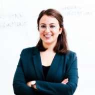 Sarah Bressan