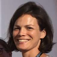 Charline Burton