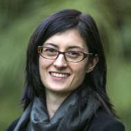 Laura Battistin
