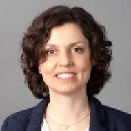 Galina Kolev