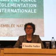 Claudia Saller