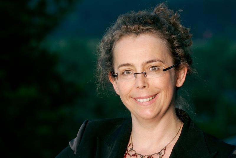 Anna Krzyzanowska