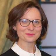 Darya Galperina