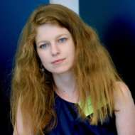 Julia Berghofer