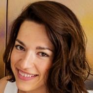 Isabel Fernandez Sarabia