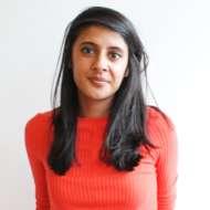 Kajal Odedra