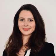 Sophia Wolpers