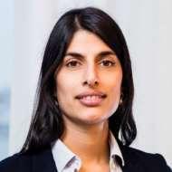 Nina Rawal