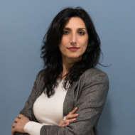Alessia Melcangi