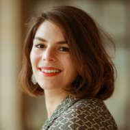 Elise Cachin