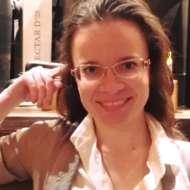 Irina Kustova
