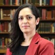 Aniseh Bassiri Tabrizi