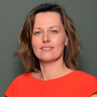 Anna Mazgal