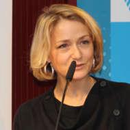 Pauline Massart