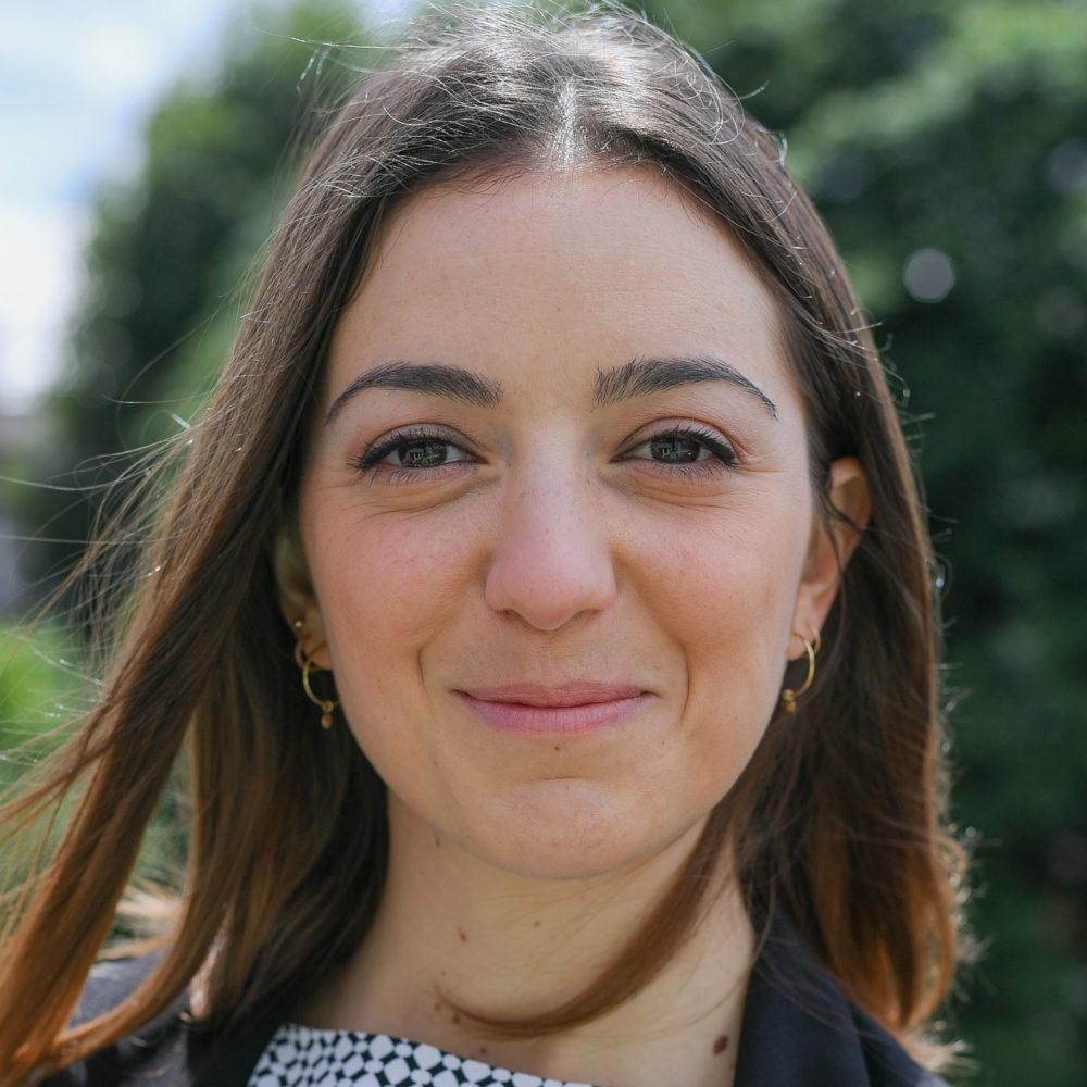 Arianna Faraco