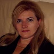 Violeta Sakleva