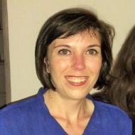 Vanessa Chesnot