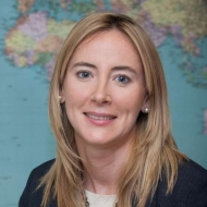 Clare Duffy