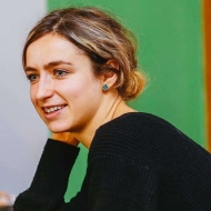 Anastasia Pociumban