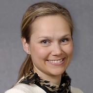 Annika Hedberg