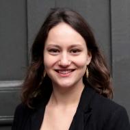Pauline Veron