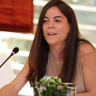 Maria Moitinho de Almeida