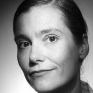 Elisabeth Gaillarde