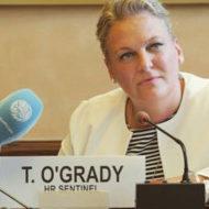 Tara Reynor OGrady