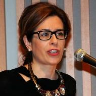 Cinzia Alcidi