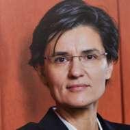 Maria Demertzis