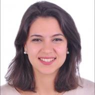 Salma Abou Hussein