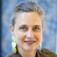 Bettina Schaller Bossert
