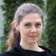 Valentina Barbagallo