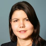 Maya Stanulova